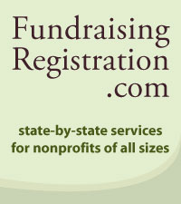 Charitable Solicitation Registration Support